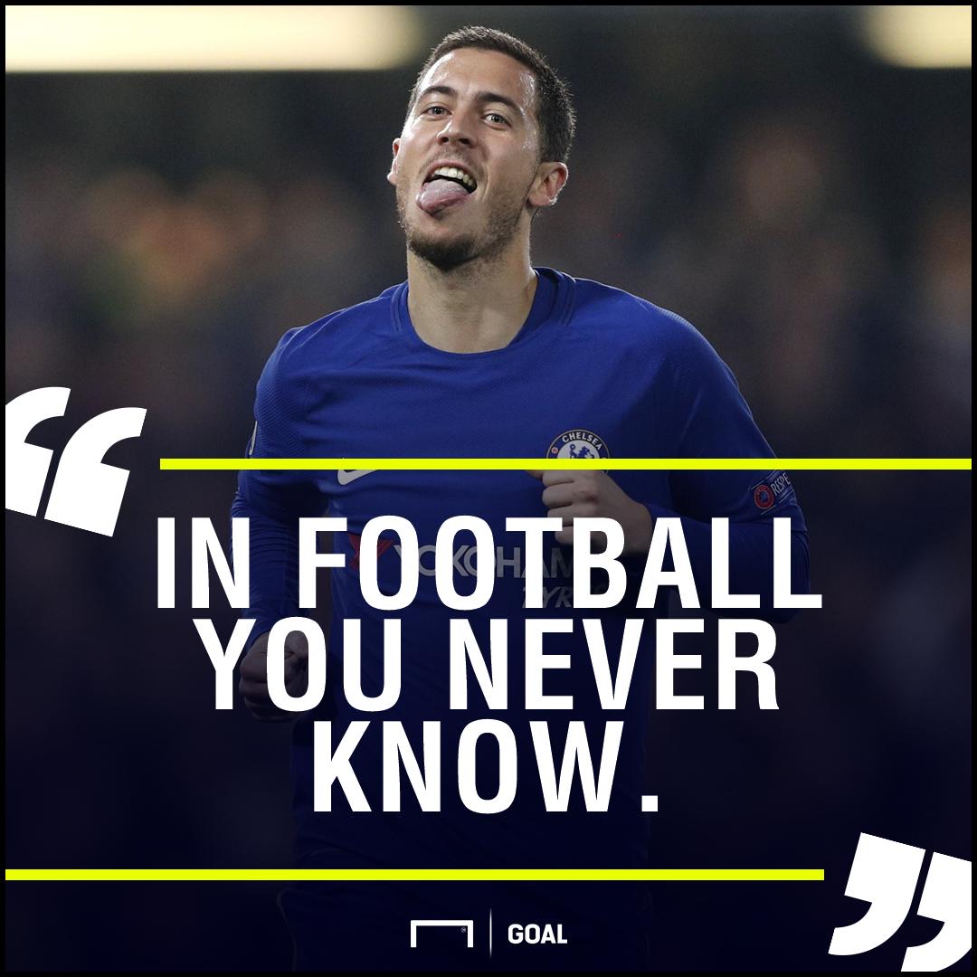 Eden Hazard Real Madrid rumours