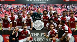 Arsenal Chelsea Community Shield