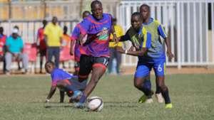 Safaricom Chapa DImba.