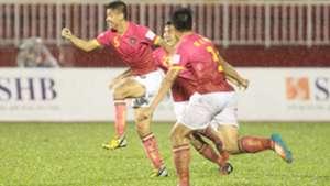 Sài Gòn FC Long An