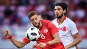 Fakhreddine Ben Youssef Okay Yokuslu Turkey Tunusia