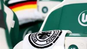 Germany Serbia DFB