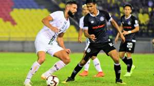 Liridon Krasniqi, Melaka United, Safuwan Baharudin, Pahang, Malaysia Super League, Malaysia Super League, 16022019