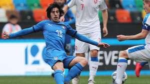 Sandro Tonali Italy