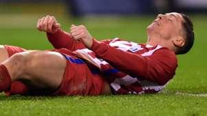 Deportivo la Coruna Atletico Madrid Torres Liga