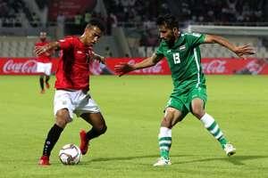 العراق -  اليمن