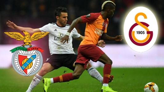 Benfica Galatasaray: Benfica Vs. Galatasaray Heute Live Im TV Und LIVE-STREAM