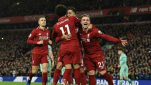 FC Liverpool celebration 29122018