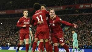 FC Liverpool celebration 29122018