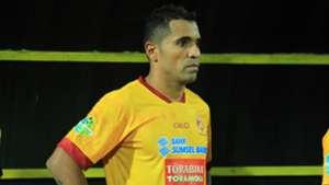 Alberto Goncalves - Sriwijaya FC