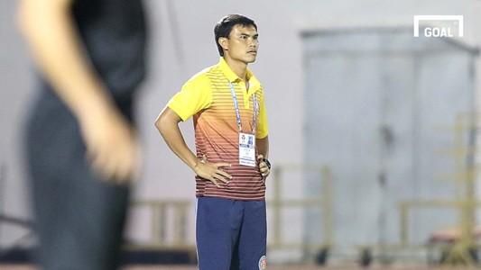 Sài Gòn FC Than Quảng Ninh Vòng 2 V.League 2018
