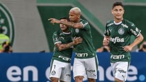 Deyverson Dudu Palmeiras Junior Barranquilla Libertadores 10042019