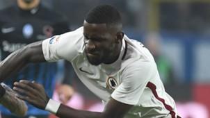 Rudiger Atalanta Roma