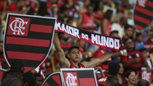 Torcida Flamengo Santos Brasileirão Série A 15112018