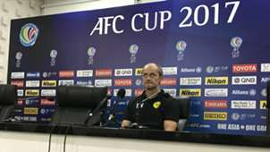 Risto Vidakovic, Ceres, AFC Cup, 17/05/2017