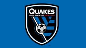 GFX San Jose Earthquakes logo panel