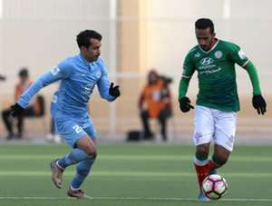 Abdullah Al Jooi - Al Batin - SPL - Saudi Pro League