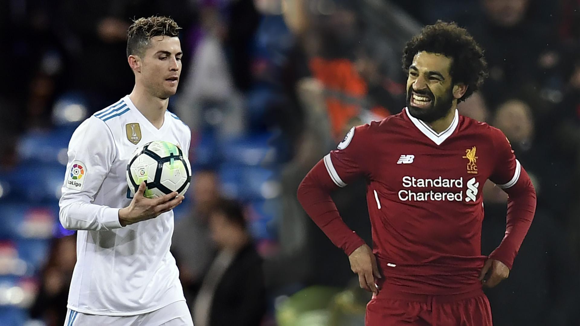 'Salah chơi hay 1 mùa còn CR7 đã có 15 mùa như vậy'
