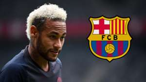 Neymar must speak out to force Barcelona move - Pique