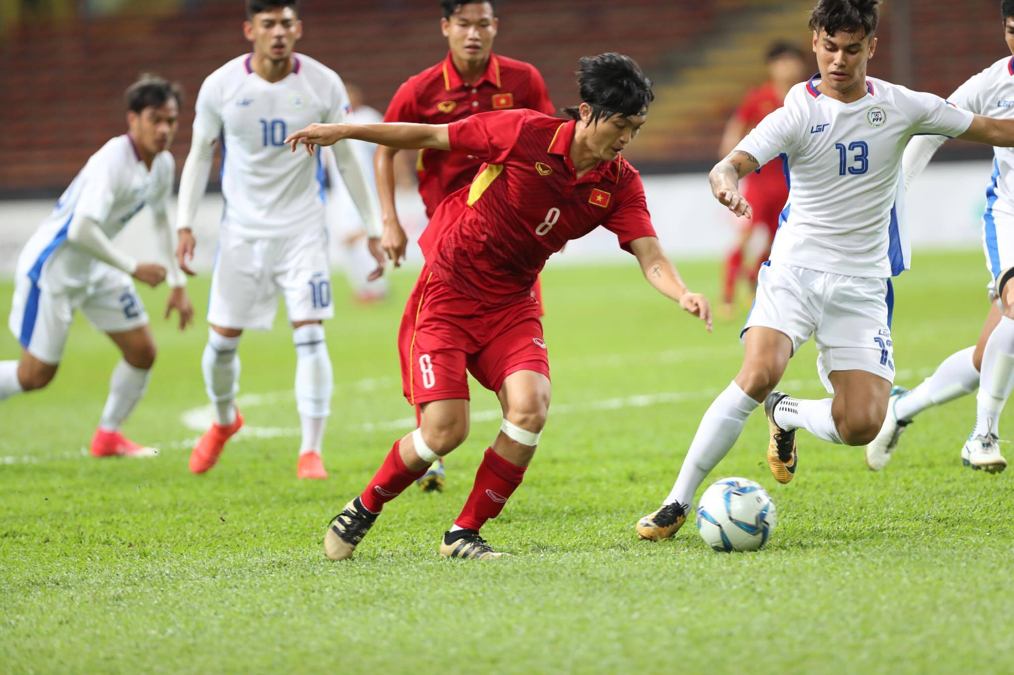 Nguyễn Tuấn Anh, Vietnam, SEA Games, 20082017