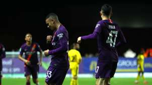Gabriel Jesus Manchester City Carabao Cup 2018