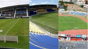 Estadios MX