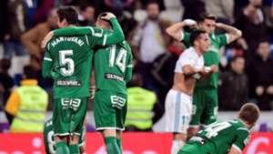 Real Madrid Leganes Copa del Rey 24012018