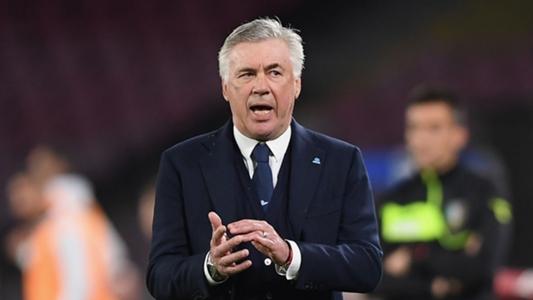 "VIDÉO - Ancelotti garde de ""bons souvenirs"" des oppositions contre Arsenal"