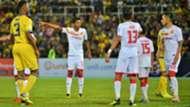 Halim Saari, Selangor, Malaysia Super League, 24022019