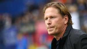 Markus Gisdol Hamburger SV