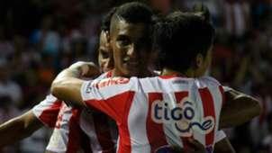 Junior de Barranquilla gol Liga Águila 2019-I