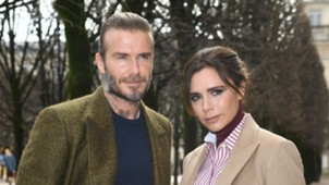 David and Victoria Beckham 18012018