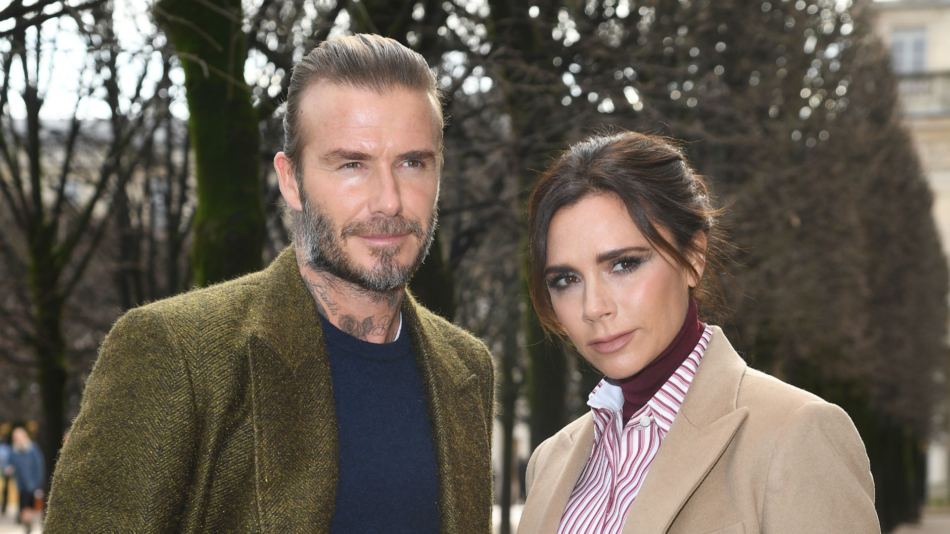 Victoria David Beckham How They Met Net Worth Names Of