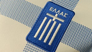 Greek Football Federation logo