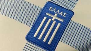 Greek Football Federation logo