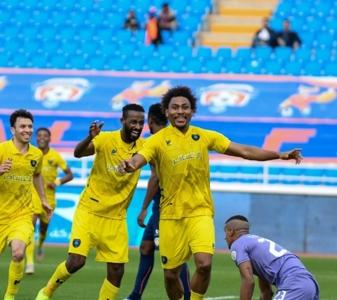خاص جول - تاوامبا: التعاون الأفضل في مسيرتي والكاميرون تستطيع الاحتفاظ بلقب إفريقيا   Goal.com