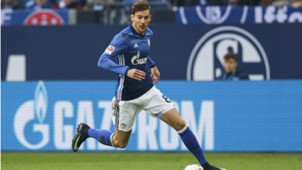 Leon Goretzka FC Schalke 04 21012017