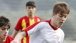 Fehmi Koc Antalyaspor