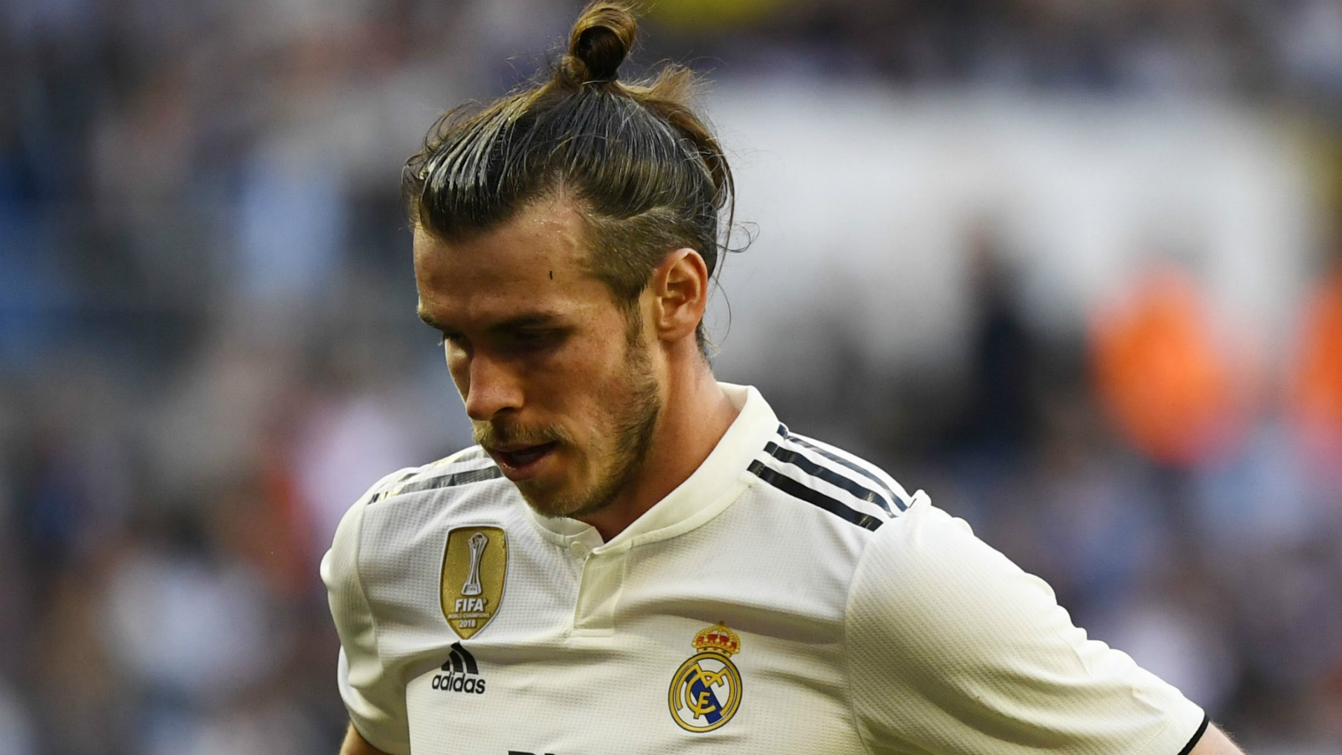 'Gareth Bale Needs To Be An A***hole At Real Madrid'