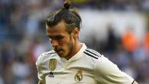 Gareth Bale Real Madrid 2018-19