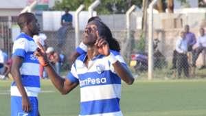 Allan Kateregga against Wazito