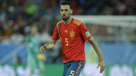 6ab0015708d6 Brazil World Cup news  Spain s Sergio Busquets is world s best in my ...
