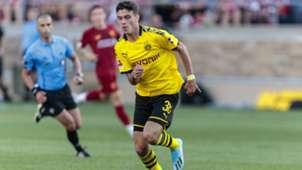 Giovanni Reyna Borussia Dortmund 2019