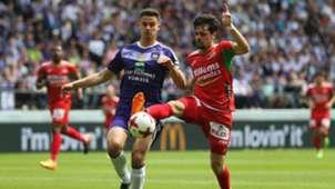 Fernando Canesin - KV Oostende - 21/05/2017