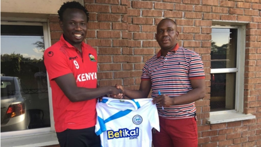 KPL transfers: Sofapaka sign striker from Nakumatt