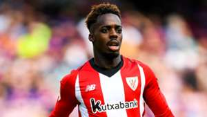 Inaki Williams - Athletic Bilbao