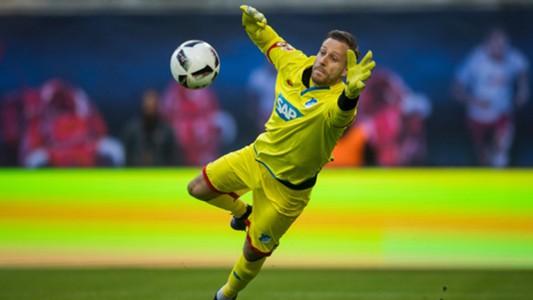 Oliver Baumann Hoffenheim 28012017