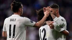 Real Madrid Viktoria Plzen UCL 23102018