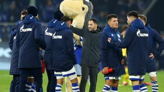 Schalke Bundesliga 08122018