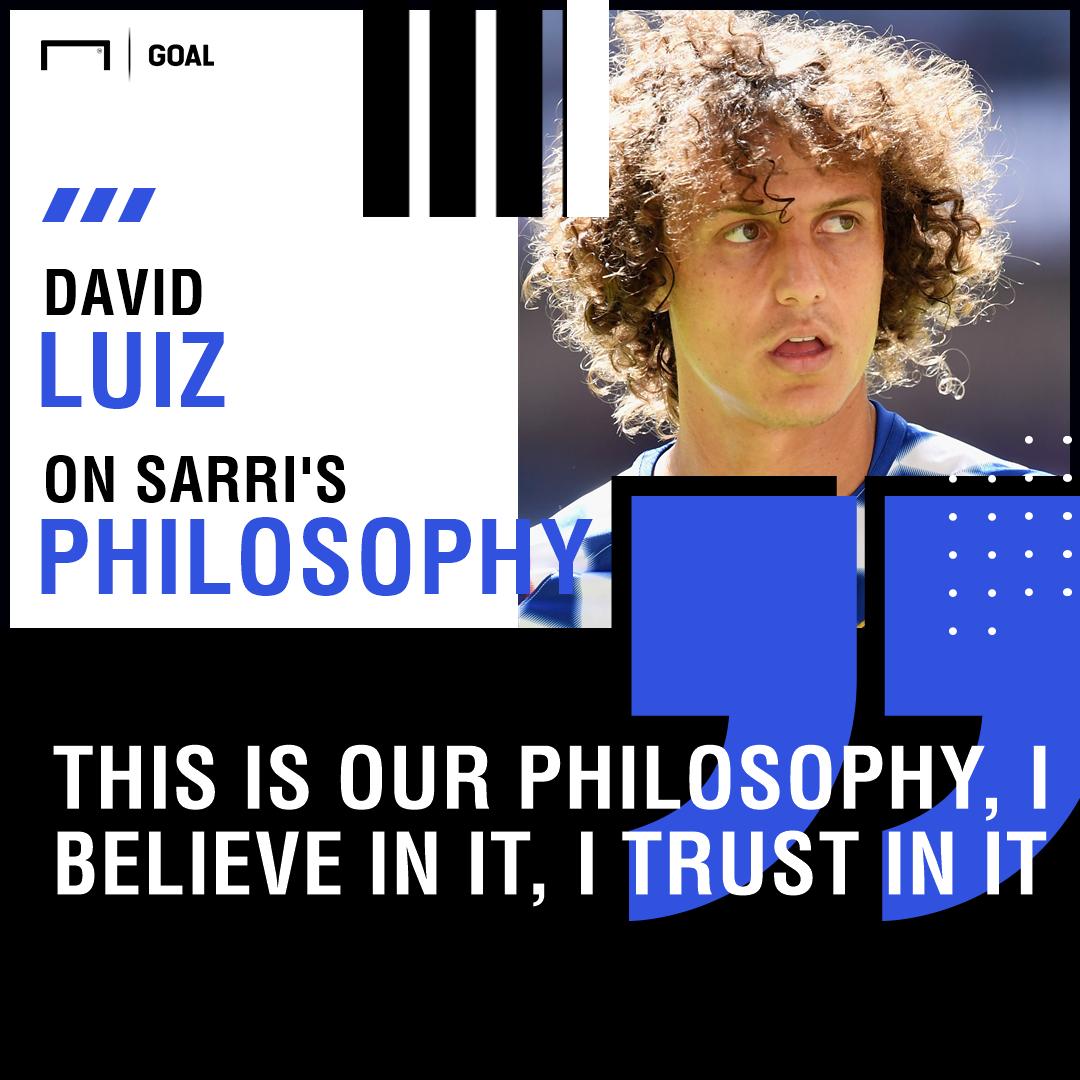 David Luiz GFX